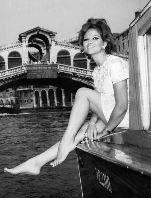Claudia Cardinale007