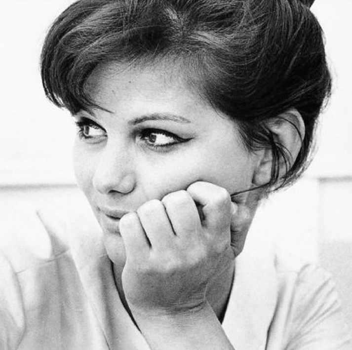 Claudia Cardinale011