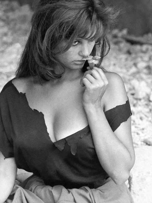 Claudia Cardinale020