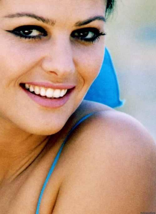Claudia Cardinale021