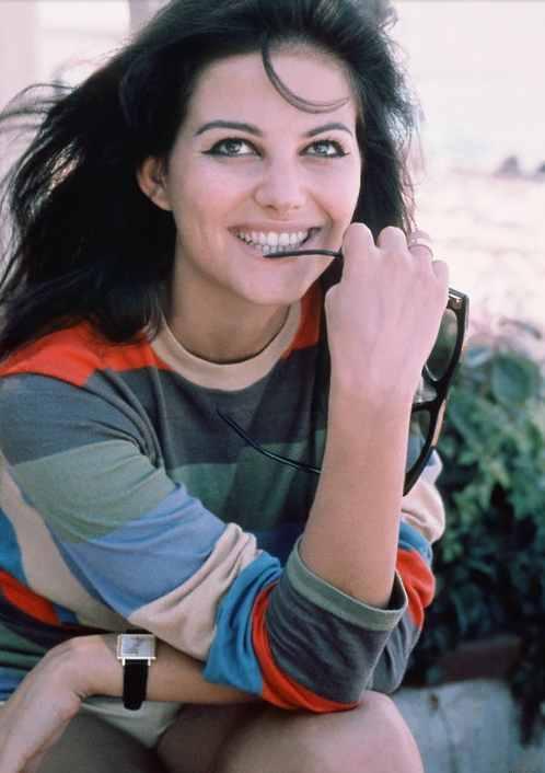 Claudia Cardinale023